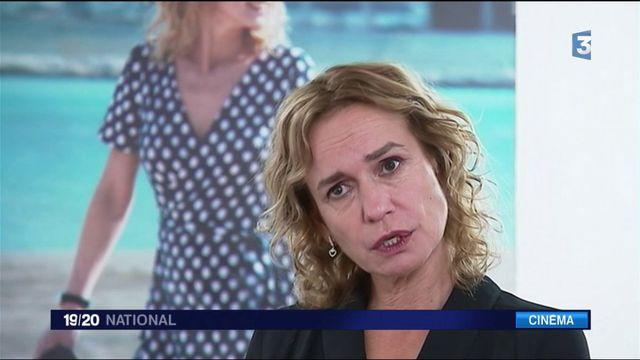Cinéma : Sandrine Bonnaire, digne et fière dans « Prendre le large »