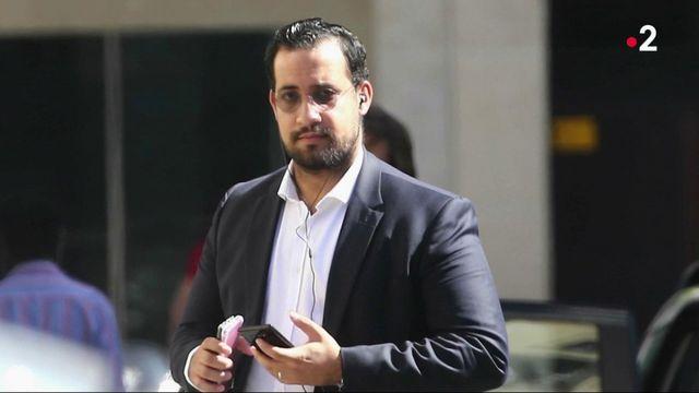 Alexandre Benalla voyage-t-il avec des passeports diplomatiques ?