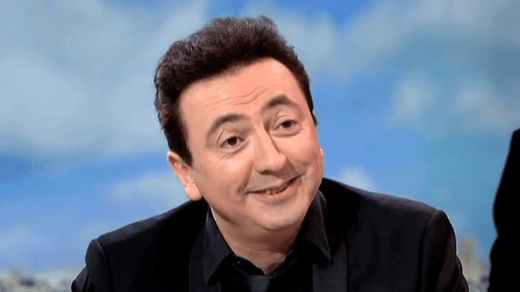 Gérald Dahan  (France 2 )