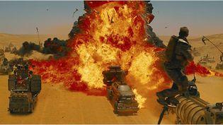 """Mad Max : Fury Road"" de George Miller  (Village Roadshow Films (BVI) Limited)"