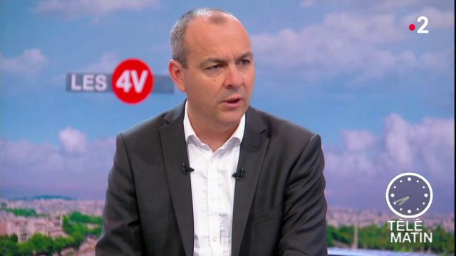 Grève à la SCNF : Laurent Berger sait que le gouvernement ne reculera pas