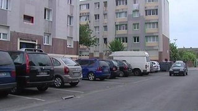 À Lille, un homme ouvre le feu depuis le 4e étage d'un immeuble