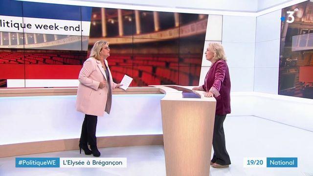 Attentat à Paris : Emmanuel Macron réagit depuis Brégançon