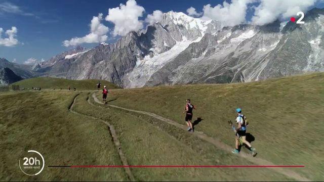 Ultra-trail : une compétition respectueuse de la montagne ?
