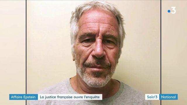 Affaire Epstein : la justice française ouvre une enquête