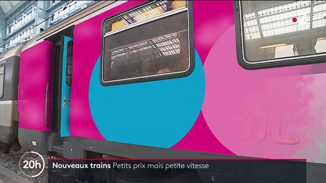 SNCF : des billets de train à 10 euros en 2022