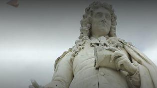 Le 8 juillet 1621, Jean de La Fontaine naissait à Château-Thierry dans l'Aisne.400 ans plus tard, ses œuvres sont encore connues par la plupart des habitants. (France 3)