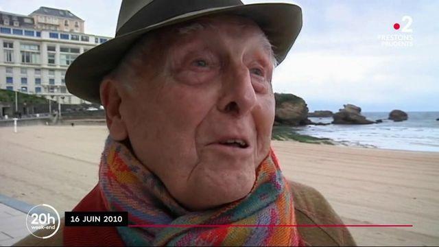 Hommage : le résistant Daniel Cordier est mort à l'âge de 100 ans