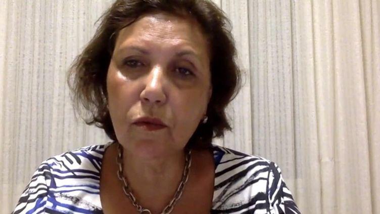 Tunisie : la situation politique décryptée par Khadija Mohsen-Finan, politologue et spécialiste du monde arabe. (FRANCEINFO)