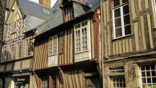 Rennes fait partie des 38 agglomérations soumises au décret sur l'encadrement des loyers, à partir du 1er août 2012. (NICOLAS THIBAUT / AFP)