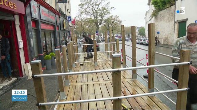 19 mai : comment les restaurants se préparent à la réouverture des terrasses