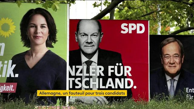 allemagne elections