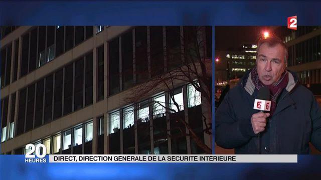 Menace terroriste : que sait-on du projet d'attentat terroriste déjoué à Paris ?