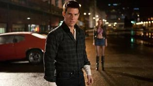 "Tom Cruise dans ""Jack Reacher"" de Christopher McQuarrie  (Paramount Pictures France )"