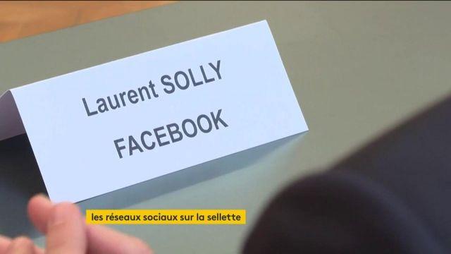 Terrorisme : les réseaux sociaux sur la sellette