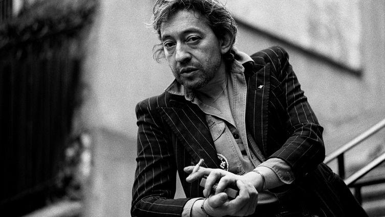 Serge Gainsbourg en 1980 (ULF ANDERSEN / ULF ANDERSEN)
