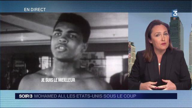 Ali : un hommage à valeur politique