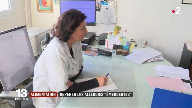 """Alimentation : repérer les allergies """"émergentes"""""""