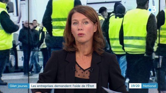 """""""Gilets jaunes"""" : Emmanuel Macron peut-il convaincre ?"""