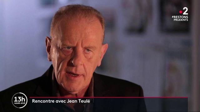 Littérature : Jean Teulé publie une biographie de Baudelaire
