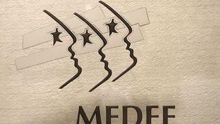 Le Medef fait ses propositions en matière de retraite.Ilva militer pour un recul de l'âge légal de départ, après 62 ans. (JACQUES DEMARTHON / AFP)