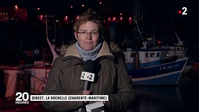 Inondations : l'estuaire de la Gironde menacé
