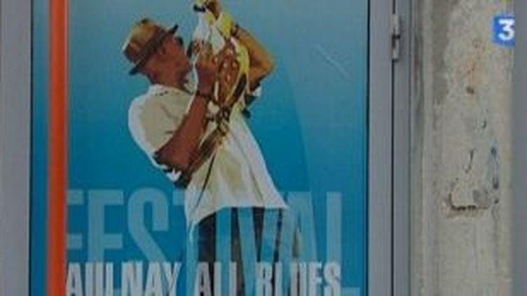 Chicago au coeur du Festival Aulnay All Blues  (Culturebox)