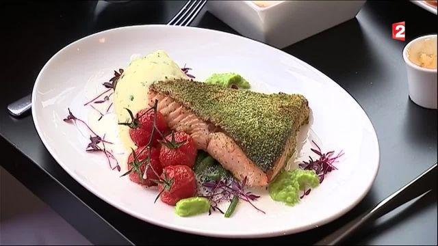 Gastronomie : à la découverte des secrets du saumon d'Écosse