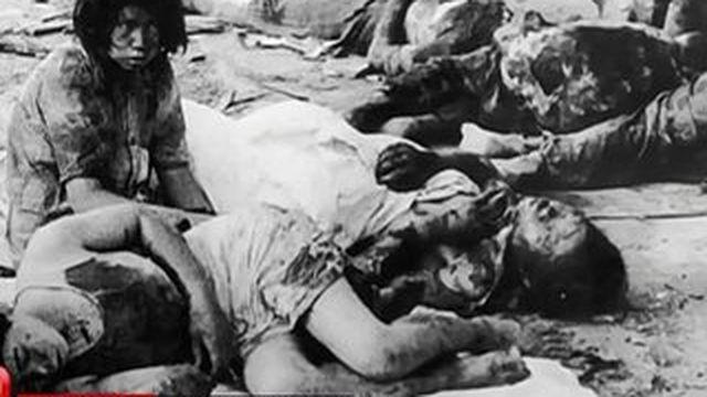 Hiroshima, un traumatisme toujours présent