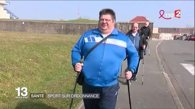 Santé : le sport sur ordonnance se développe en France