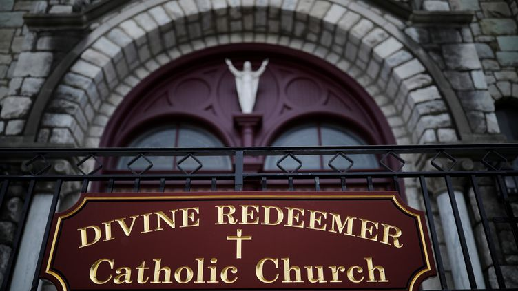 Depuis soixante-dix ans, plus de 300 prêtres ont commis des abus sexuels sur au moins 1 000 mineurs, protégés par la hiérarchie de l'Eglise. (CARLOS BARRIA / X90035)