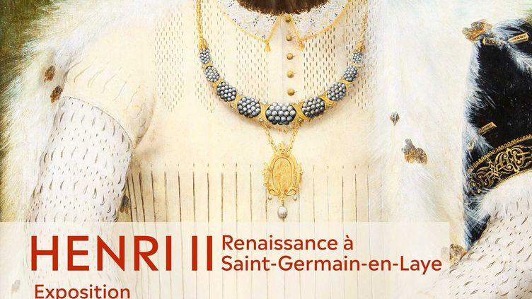 Portrait d'Henri II (MAN)