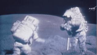 Eugene Cernan : le dernier homme à avoir marché sur la lune est décédé (FRANCE 2)