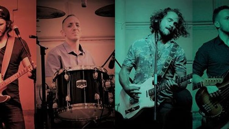 Le groupeThe Shokin' Papas a profité du confinment pour sortir un nouveau morceau de musique (The Shokin' Papas)