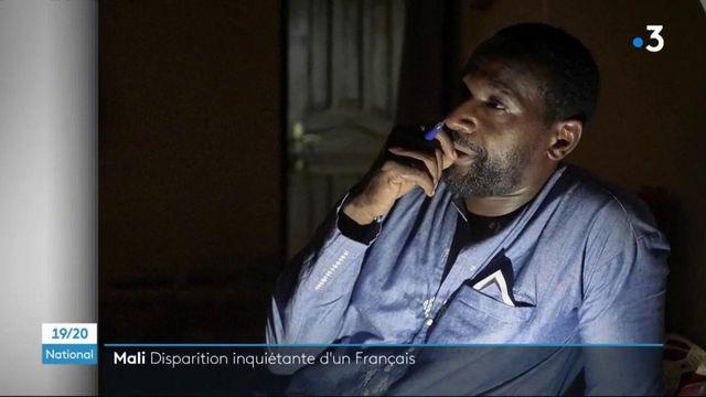 Mali : un journaliste Français dit avoir été enlevé par un groupe jihadiste