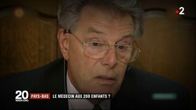 Pays-Bas : un médecin soupçonné d'être le père de 200 enfants
