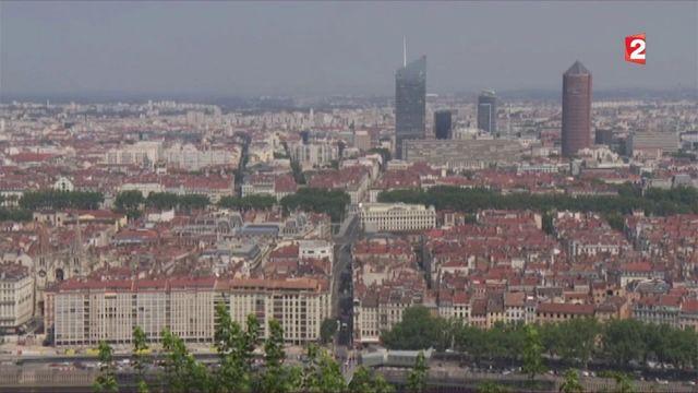 Canicule : comment rafraîchir les villes ?