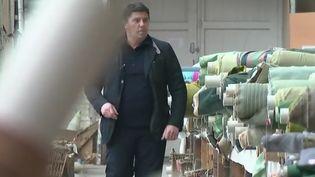 À Roubaix, dans le Nord, l'industrie textile retrouve des couleurs après des décennies de crise. (France 2)