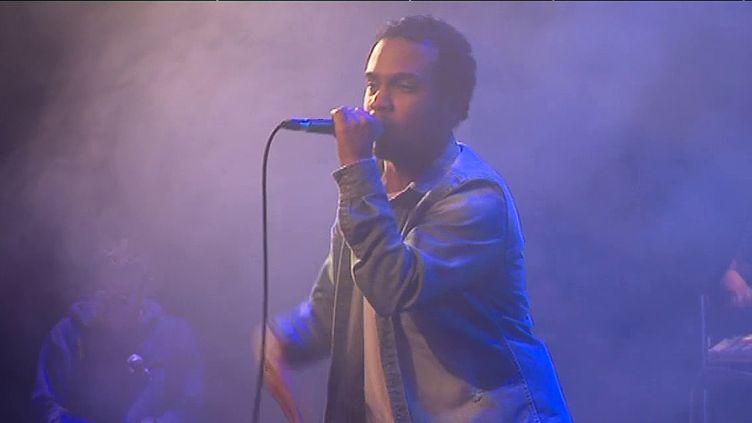 Denfima sur scène à Toulouse  (France 3 / Culturebox)