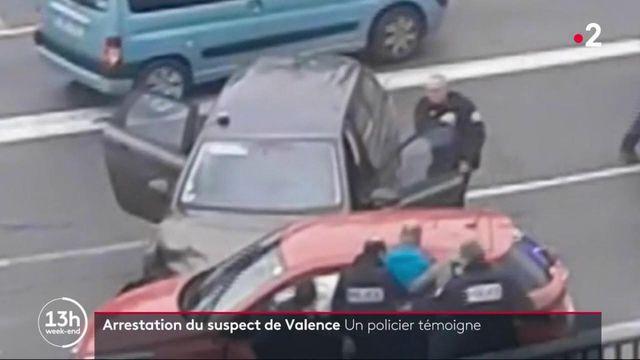 Meurtres dans la Drôme et l'Ardèche : un policier témoigne suite à l'arrestation de Gabriel Fortin