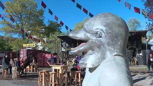 Le festival Michtô programme des spectacles en plein air à Nancy et Maxéville (Meurthe-et-Moselle) (France 3 Grand Est)