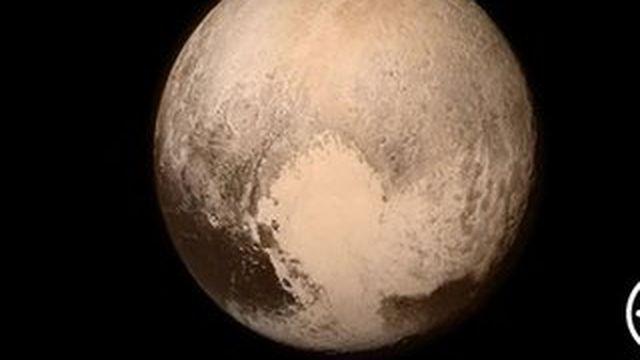 La sonde New Horizons a survolé avec succès Pluton