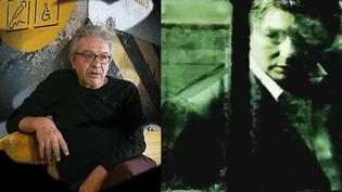 Jean Fauque raconte sur la scène de la Sirène (La Rochelle) son amitié artistique avec Alain Bashung  (France 3 / Culturebox)