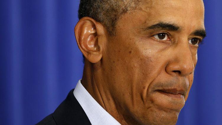 (Les Etats-Unis ont-ils payé une rançon ? © REUTERS/ Kevin Lamarque)