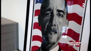 """Complément d'enquête"""" dans les coulisses de la fondation Obama (COMPLÉMENT D'ENQUÊTE/FRANCE 2)"""