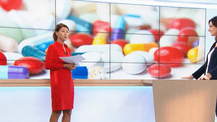 Plan santé (France 3)