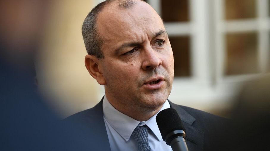 """Laurent Berger estime que le sujet de la réforme des retraites n'est """"pas abordable avant 2022"""""""