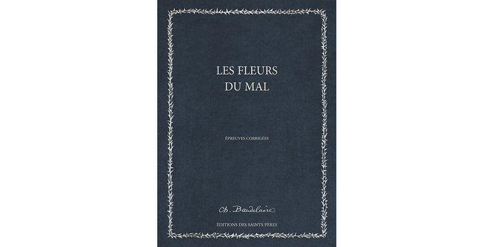 """Baudelaire : dans les coulisses des """"Fleurs du Mal"""" avec ..."""