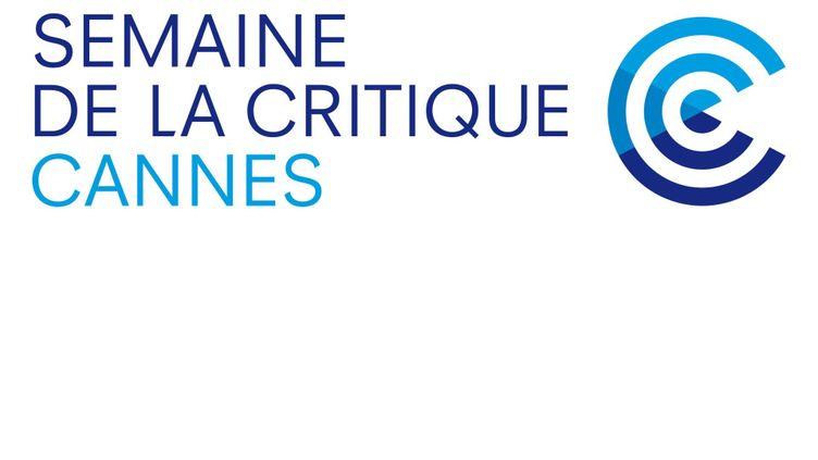 Le logo de la semaine de la critique 2020. (DR)