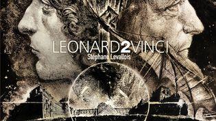 """""""Léonard2Vinci"""" de Stéphane Levallois (CAPTURE D'ÉCRAN FRANCE 3 / DR S. LEVALLOIS)"""